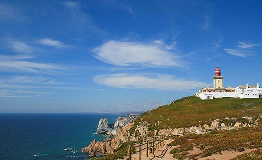 Cabo da Roca Hike Portugal