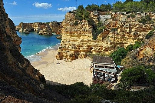 Praia da Marnha Hike