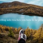 Solo Travel Benefits