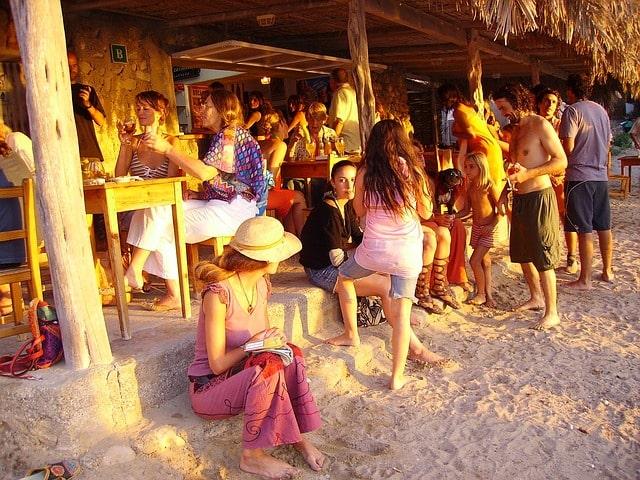 Ibiza Bachelor Weekend