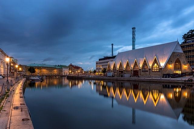 Gothenburg Travel Tips