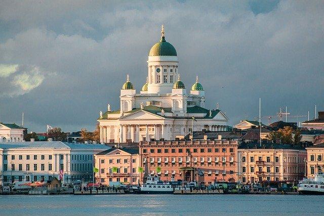 Helsinki Travel Tips