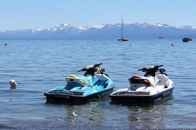 Lake Tahoe Activities