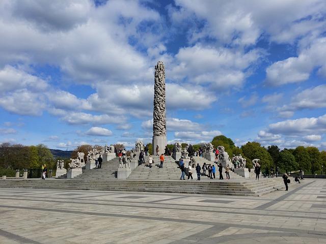Oslo Travel Tips
