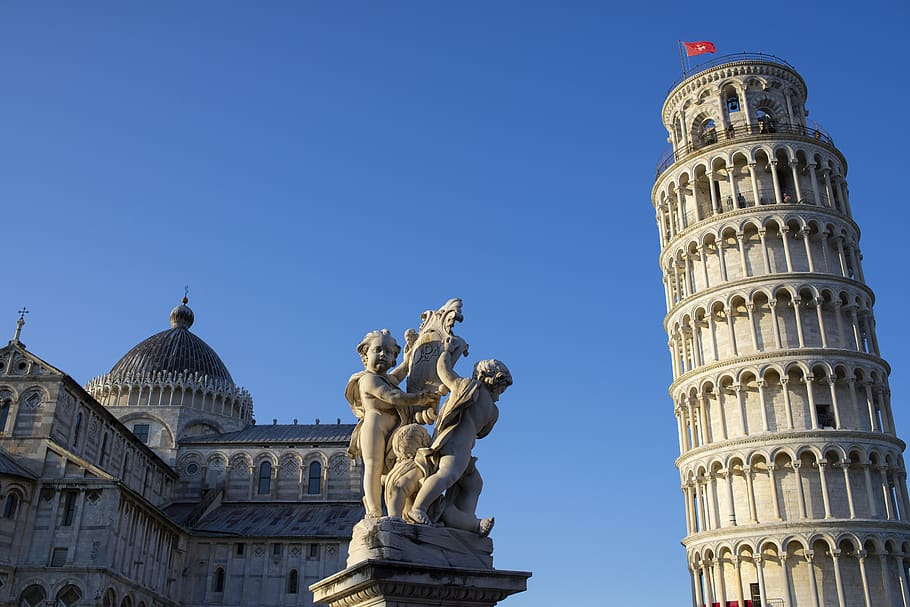 Pisa Travel Tips