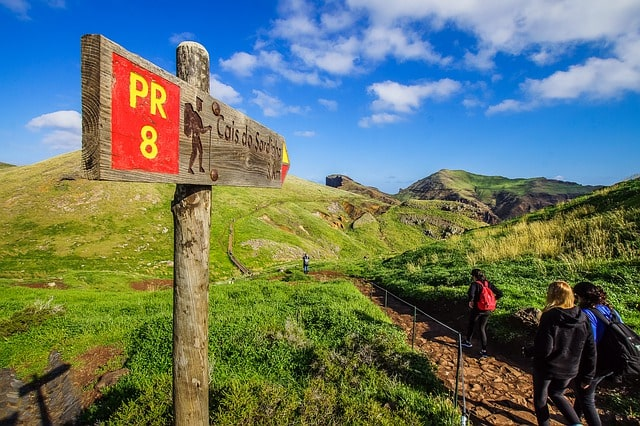 Madeira Hikes Portugal