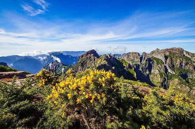 Portugal Top Hiking Trails