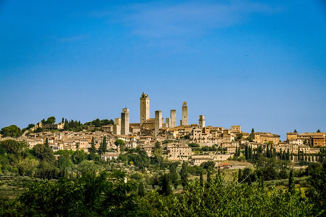 San Gimignano Travel Tips