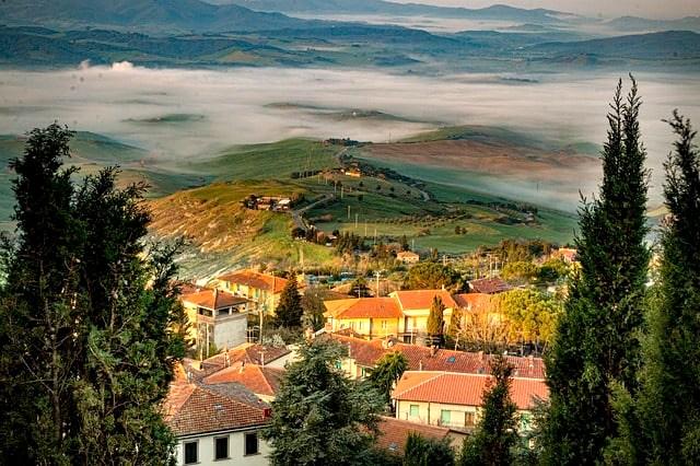 Tuscany Travel Tips