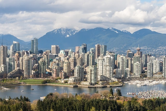 Vanoucver Canada Travel Tips