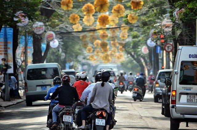 Ho Chi Minh Hidden Gems