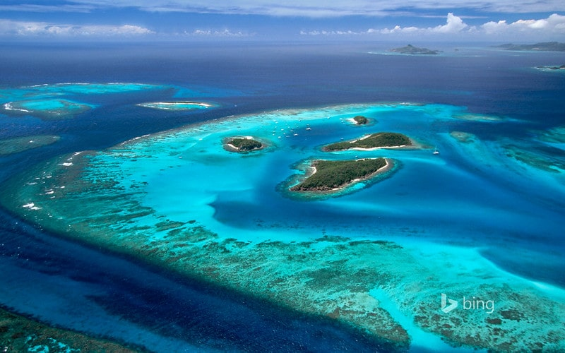 The Grenadines and Tobago