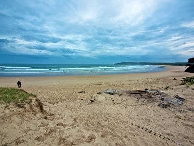 Angourie, Australia Surfing Beaches