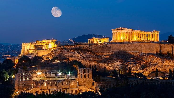 Top Athens Museums