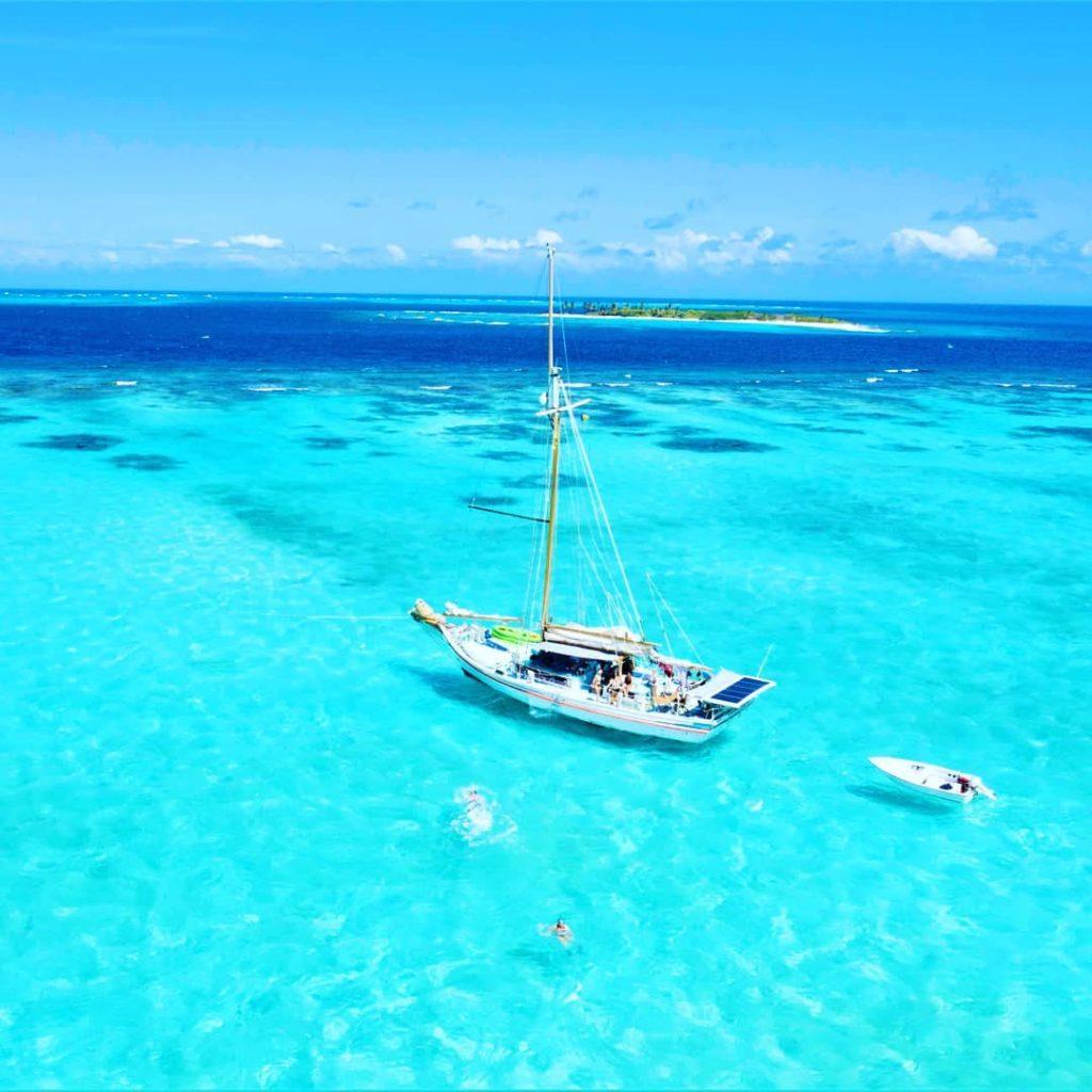 Grenadines Yachting