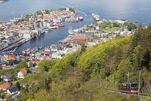Floibanen Norway Travel Tips