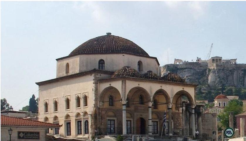 Museum of Folk Arts Athens