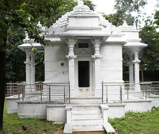 Suparshwanath Temple Andaman Islands