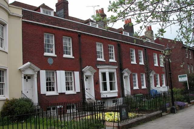 Charles Dickens Birthplace Museum