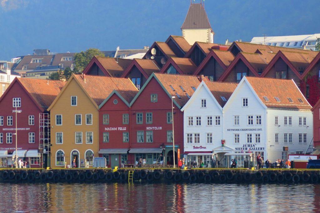 Top Sites in Bergen