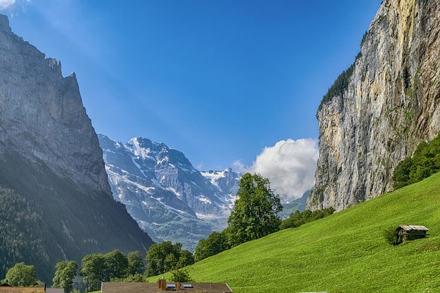 Switzerland Hiking Tips