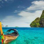 Andaman Islands India