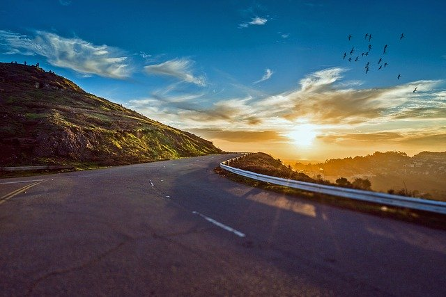 Health Tips for Road Trip
