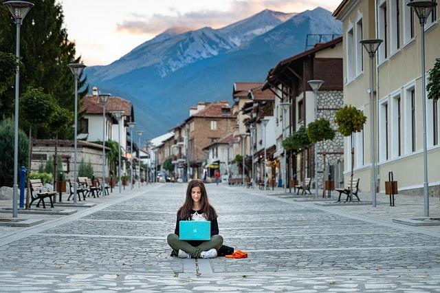 Digital Nomad Travel Tips