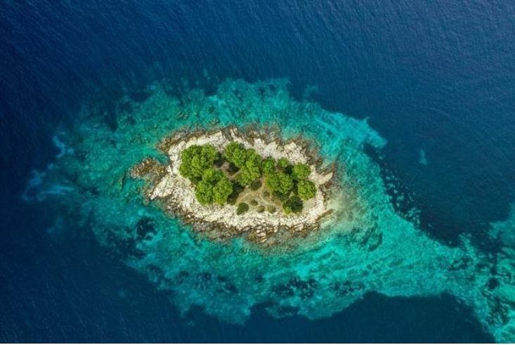 Lastovo Islands Croatia