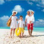 Family Holidays Fiji