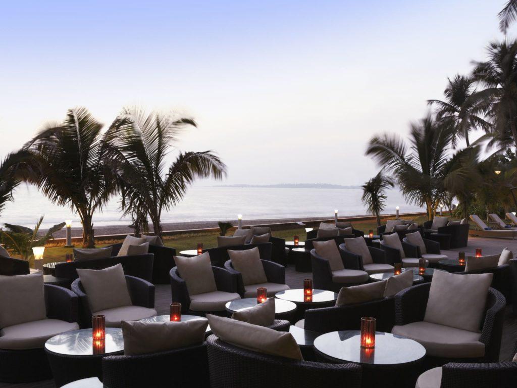 Gadda Da Vida Restaurant Mumbai