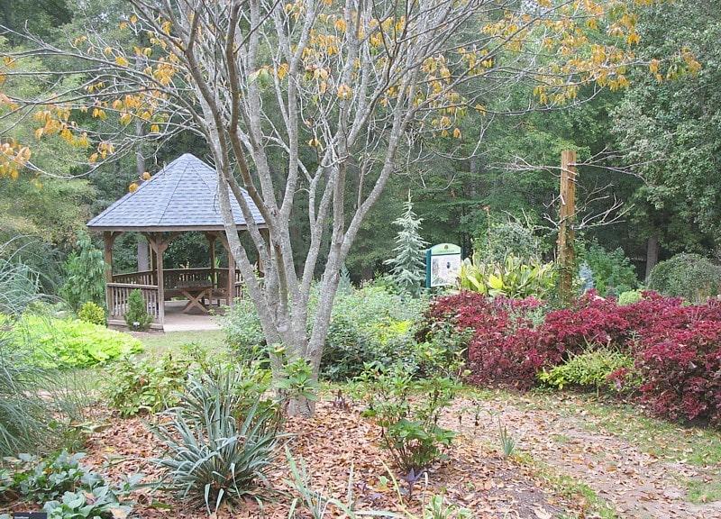 Hatcher Gardens South Carolina