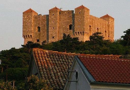 Nehaj Senj Croatia