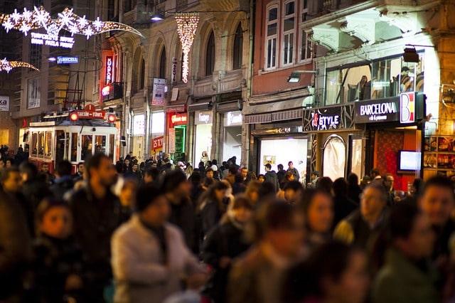 Taksim Turkey