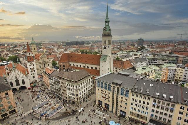 Things To Do Munich