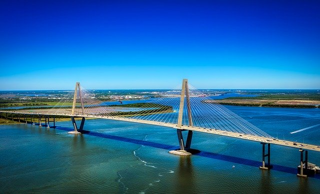 Charleston Bridge Marathon
