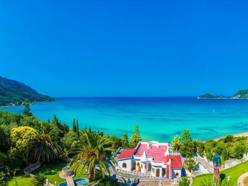 Corfu Greece Travel Tips