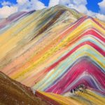 Hike Rainbow Mountain Peru