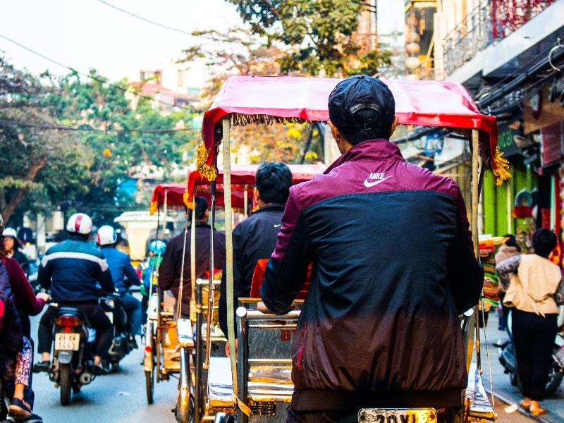 Ho Chi Minh Travel Tips