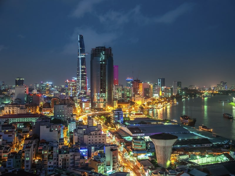Ho CHi Minh City Travel Tips
