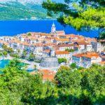 Korculon Croatia