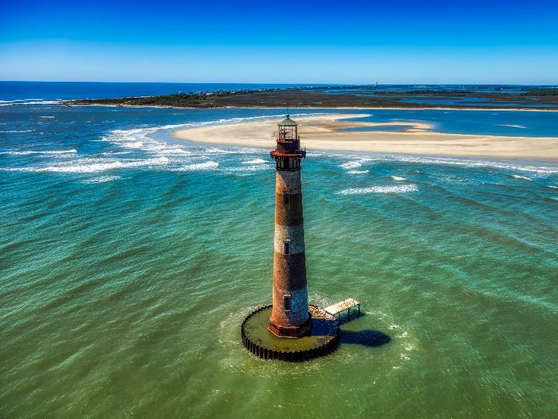 Morris Lighthouse South Carolina