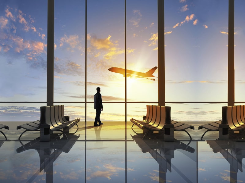 Airport Layover Tips