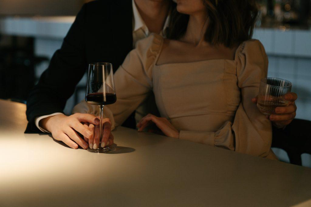 Romantic London Restaurants