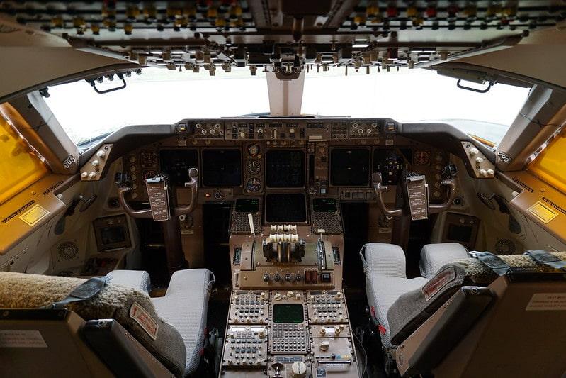 Delta Museum of Flight Atlanta