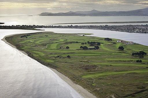 Portmarnock Golf Club Ireland