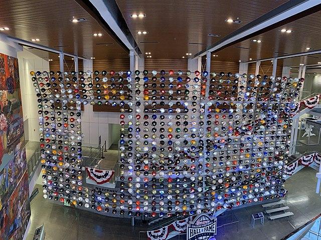 College Hall of Fame Atlanta