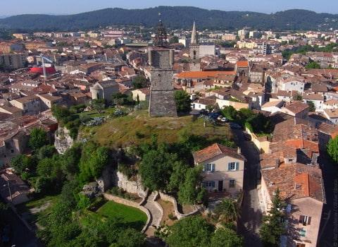 Draguignan Var France