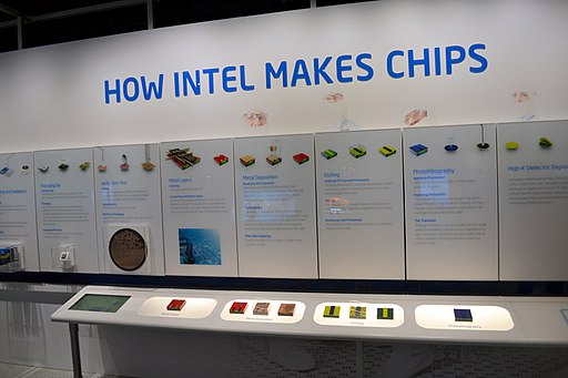 Intel Museum Silicon Valley