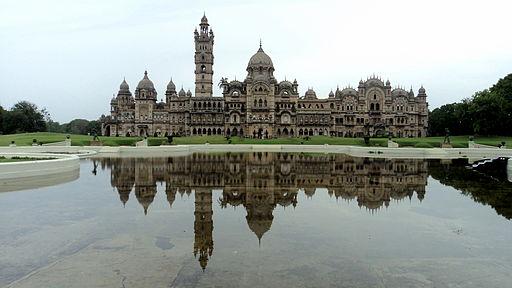 Laxmi Vilas Palace India